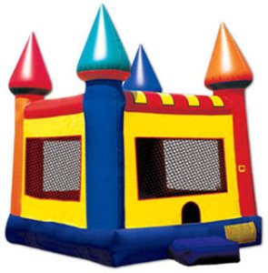 bounce house rentals in springfield